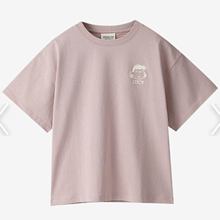 ピーナッツ(PEANUTS)のPEANUTS  Tシャツ ルーシー(Tシャツ(半袖/袖なし))