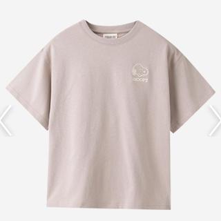 ピーナッツ(PEANUTS)のPEANUTS Tシャツ スヌーピー(Tシャツ(半袖/袖なし))