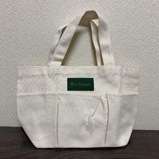 Barbour - バブアー Barbour トートバッグ
