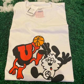 ジーディーシー(GDC)のVerdy × Undefeated Tee Lサイズ(Tシャツ/カットソー(半袖/袖なし))