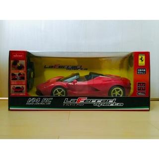 フェラーリ(Ferrari)の【匿名配送】1/14 RC ラ フェラーリ アペルタ(ホビーラジコン)