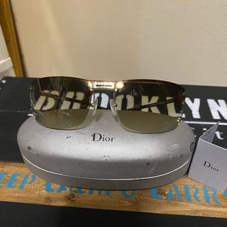 クリスチャンディオール(Christian Dior)の❤Christian Diorサングラス❤(サングラス/メガネ)