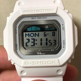 ロンハーマン(Ron Herman)のロンハーマン GLX-5600RHW-7JR  G-SHOCK(腕時計(デジタル))