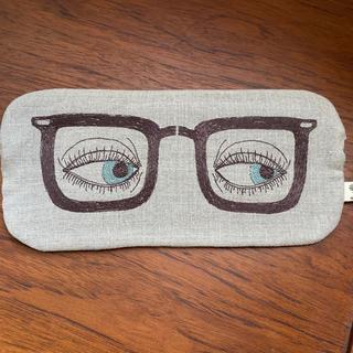 アッシュペーフランス(H.P.FRANCE)のコーラルアンドタスク ポーチ Eyeglass(ポーチ)
