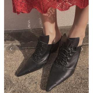 アメリヴィンテージ(Ameri VINTAGE)の専用です(ローファー/革靴)