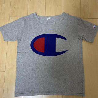 ナナミカ(nanamica)のchampion ×nanamica Tシャツ(Tシャツ(半袖/袖なし))