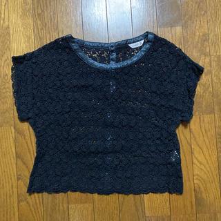アンナルナ(ANNA LUNA)のANNA LUNA 美品 サマーニット(Tシャツ(半袖/袖なし))