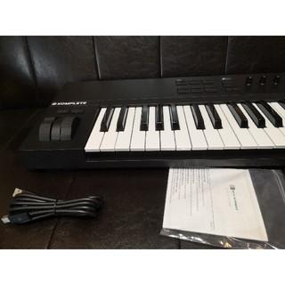 Native instruments Kowplete kontrol A61(MIDIコントローラー)