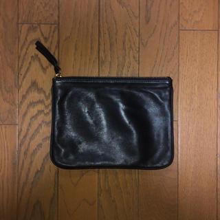 ジバンシィ(GIVENCHY)のGIVENCHY usedミニポーチ(セカンドバッグ/クラッチバッグ)