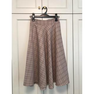 ディーホリック(dholic)の韓国通販 スカート(ひざ丈スカート)