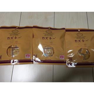 カルディ(KALDI)の井原水産♡カズチー3袋(その他)