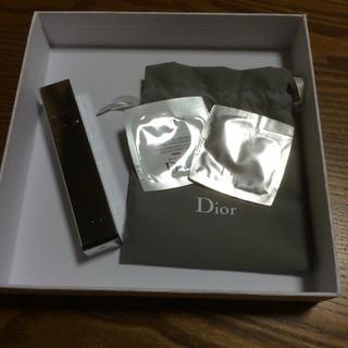 ディオール(Dior)のDior ディオールショウマキシマイザー(マスカラ下地 / トップコート)