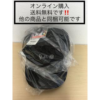 ユニクロ(UNIQLO)のビリー・アイリッシュ × 村上隆 UT キャップ ブラック(キャップ)