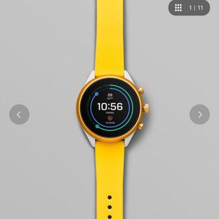 FOSSIL FTW6025(腕時計(デジタル))