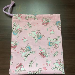 ディズニー(Disney)のディズニーマリーちゃん♥巾着袋♥(雑貨)