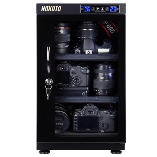 HOKUTO防湿庫 50L スマホ/家電/カメラのカメラ(防湿庫)の商品写真