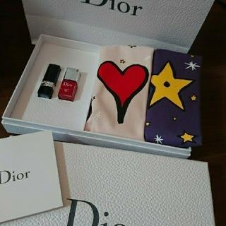 クリスチャンディオール(Christian Dior)のDior バースデーギフト ノベルティー(ノベルティグッズ)