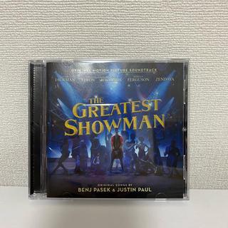 【美品】グレイテスト・ショーマン オリジナル・サウンドトラック(映画音楽)