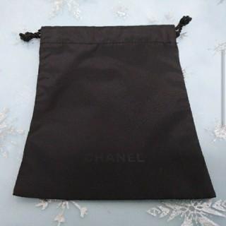 シャネル(CHANEL)のシャネル 巾着(ポーチ)