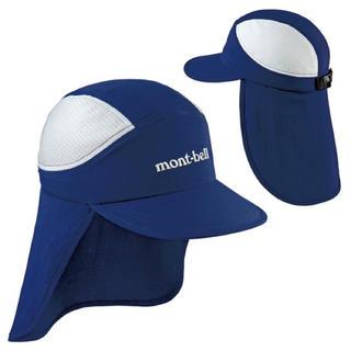 モンベル(mont bell)のモンベル 子供帽子(帽子)