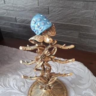 フランス製アラカリング(リング(指輪))