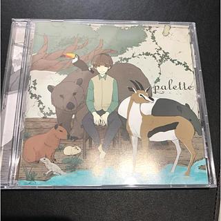 びす palette CD(ボーカロイド)