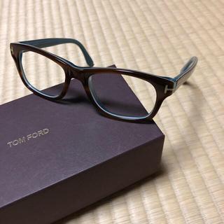 トムフォード(TOM FORD)のトムフォード メガネフレーム(サングラス/メガネ)