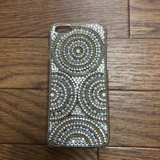 ヴィクトリアズシークレット(Victoria's Secret)のiPhone6、6s用 ケース(iPhoneケース)