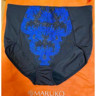 マルコ(MARUKO)のマルコ カーヴィシャス レースショーツ 3L 新品未使用(ショーツ)