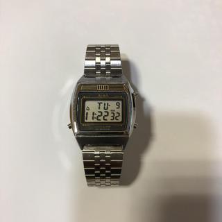 アルバ(ALBA)のビンテージSEIKO ALBA Y824−5010ボイスアラーム❗️(腕時計(デジタル))