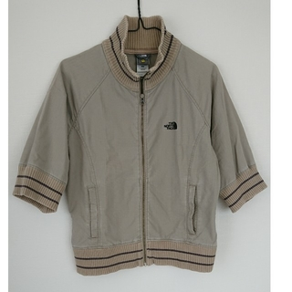 THE NORTH FACE - THE NORTH FACE 五分丈袖ジャケット