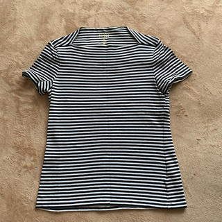 ケイトスペードニューヨーク(kate spade new york)のケイトスペード ボーダーTシャツ(Tシャツ(半袖/袖なし))