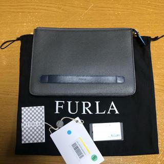 フルラ(Furla)の★お値下げ可能★  FURLA(フルラ) クラッチバック(セカンドバッグ/クラッチバッグ)