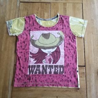エルロデオ(EL RODEO)のELRODEO★WANTED Tシャツ(Tシャツ(半袖/袖なし))