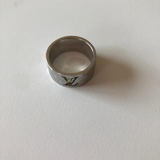 ルイヴィトン(LOUIS VUITTON)のルイヴィトン リング 指輪 メンズ(リング(指輪))