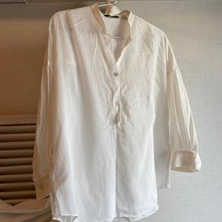アメリカンラグシー(AMERICAN RAG CIE)のアメリカンラグジー 日本製 シャツ(シャツ/ブラウス(長袖/七分))
