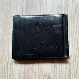 ポロラルフローレン(POLO RALPH LAUREN)のラルフローレン メンズ 財布 本革(折り財布)
