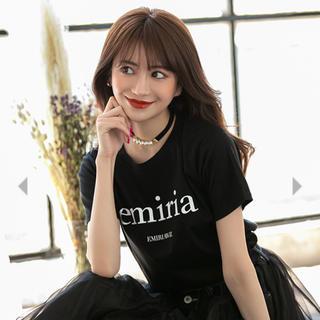 エミリアウィズ(EmiriaWiz)のEmiriawiz Tシャツ(Tシャツ(半袖/袖なし))