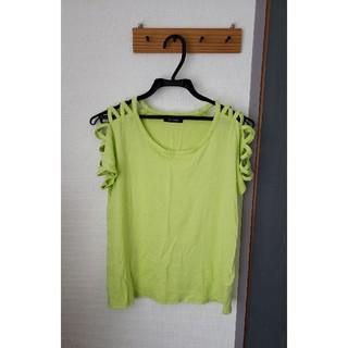 エリアーヌジジ(elianegigi)のエリアーヌジジ 半袖Tシャツ(Tシャツ(半袖/袖なし))