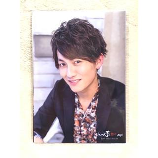 7order 萩谷慧悟 フォトセット Love-tune(アイドルグッズ)