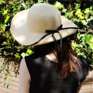 STRAWBERRY-FIELDS - 最終値下げ!新品未使用ストロベリーフィールズ 帽子
