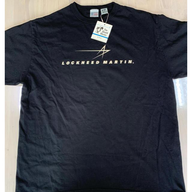 Buzz Rickson's(バズリクソンズ)のBuzz Rickson's Tシャツ メンズのトップス(Tシャツ/カットソー(半袖/袖なし))の商品写真