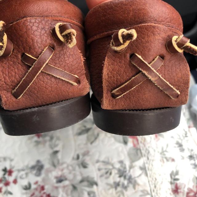 REGAL(リーガル)のリーガルローハーレディース❗️ レディースの靴/シューズ(ローファー/革靴)の商品写真