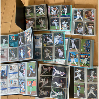 カルビー - カルビー プロ野球チップス ベースボール カード 約770枚