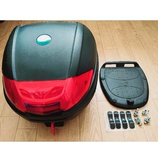 ヤマハ(ヤマハ)のワイズギア GIVI  E300NYリアボックス(装備/装具)