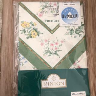 ミントン(MINTON)のミントン テーブルカバー(テーブル用品)