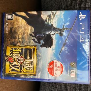 コーエーテクモゲームス(Koei Tecmo Games)の新品未開封 真・三国無双8 PS4(家庭用ゲームソフト)