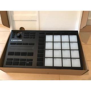 komplete maschine mikro mk3(MIDIコントローラー)