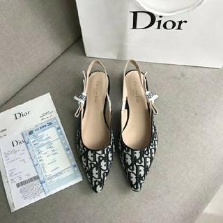 ディオール(Dior)のDIOR ハイヒール(ハイヒール/パンプス)