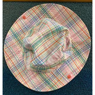 モンベル(mont bell)のモンベル 帽子 M(ハット)